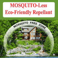 MOSQUITO-Less Products