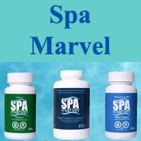Spa Marvel Products